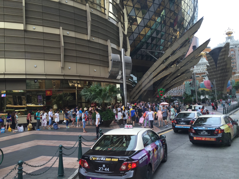 Asia gambling mecca empire casino leicester square
